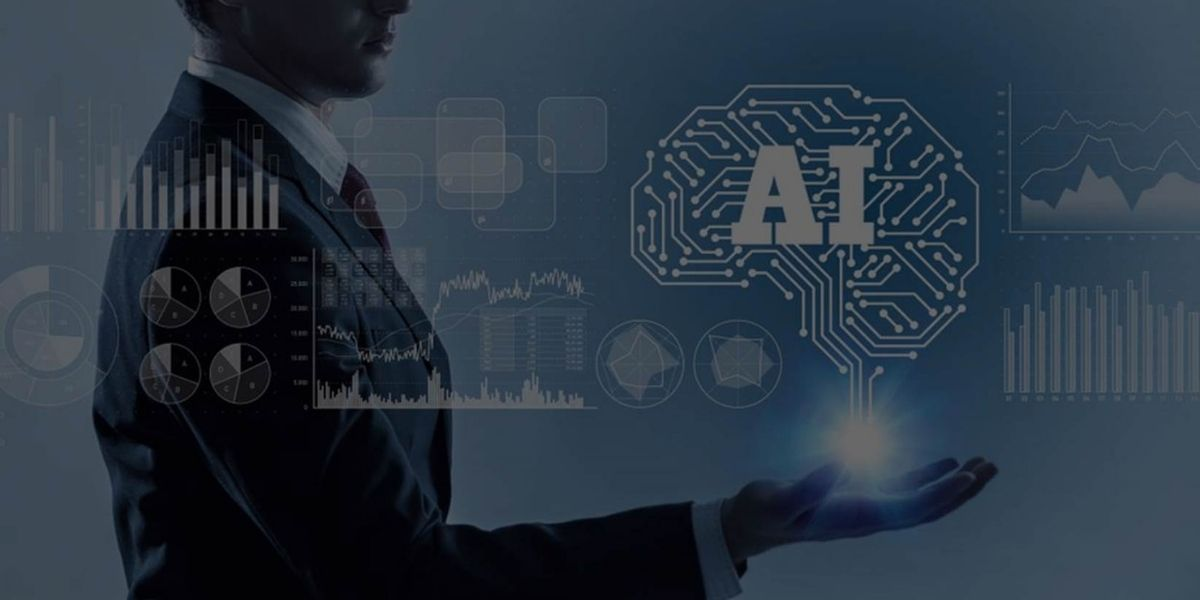 AI: The Future of Financial Marketing