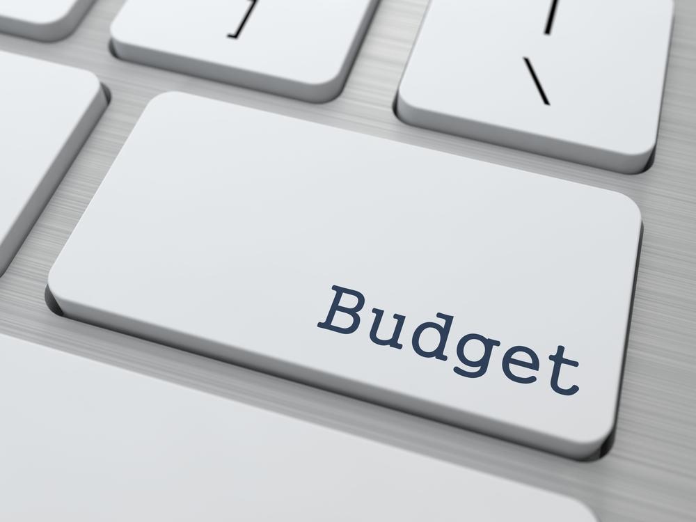 Define Your Marketing Budget