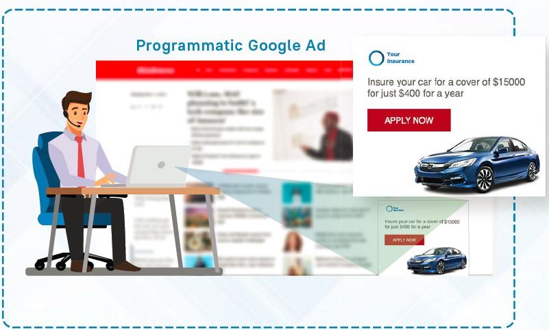 ad targeting