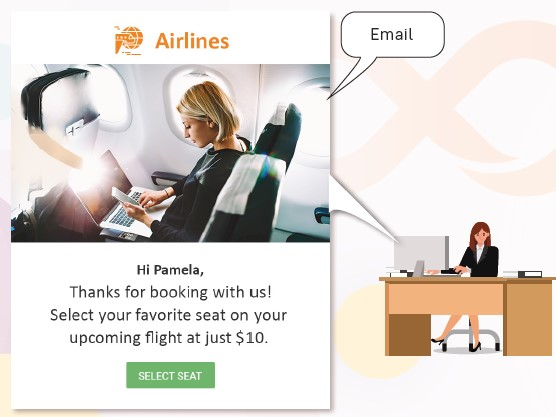 airline web-check-in