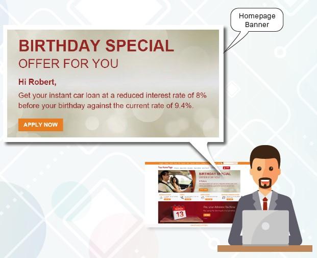 birthday offer
