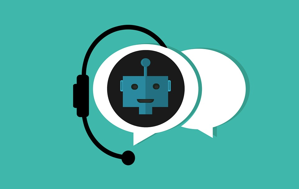 Retail Marketing, AI Chatbot
