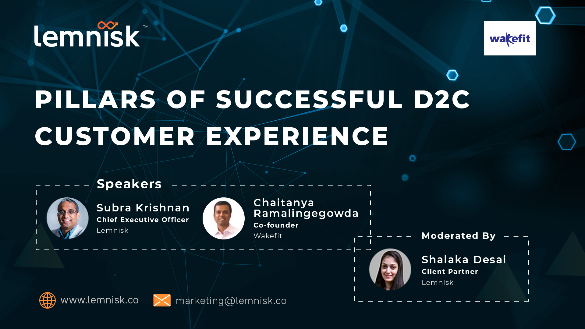Pillars of Successful D2C Customer Experience