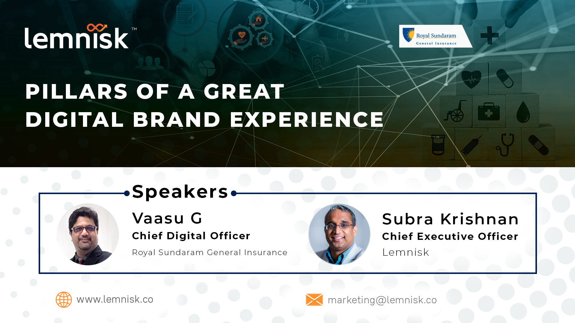 pillars of a great digital brand experience