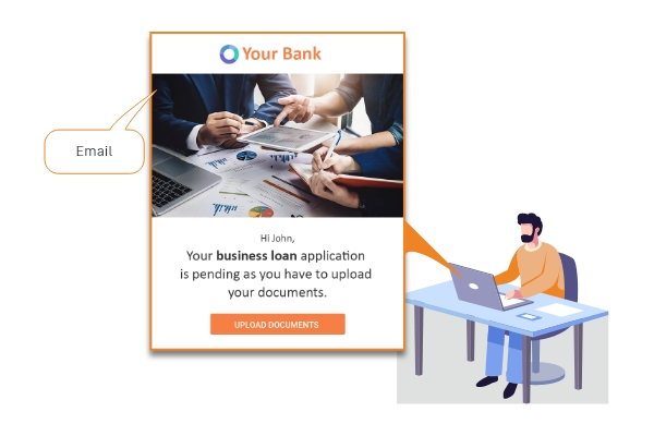 Next Best Experience CDP Use Cases for Commercial Banking: Pending Documentation