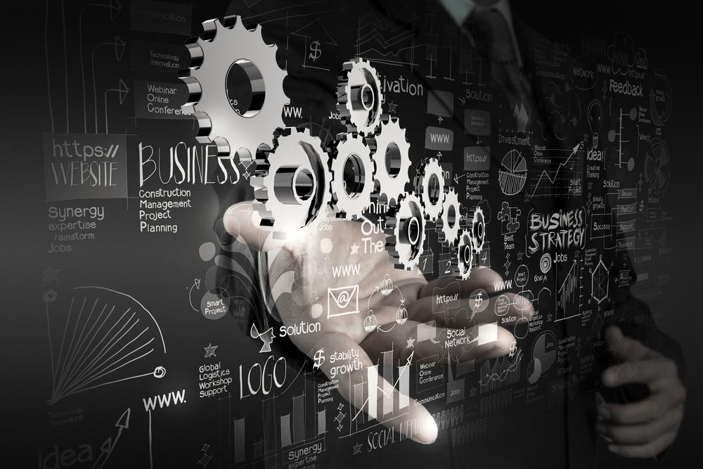 data and AI | autonomous future in Financial Services