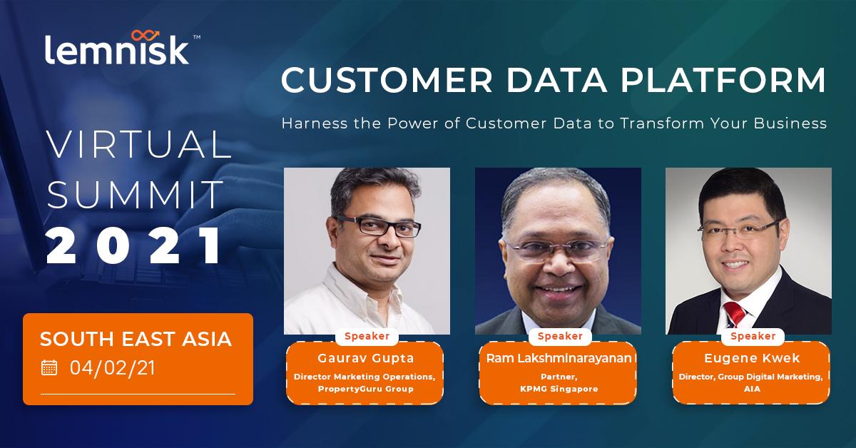 SEA Summit Panel Discussion Banner | CDP Summit 2021 (SEA)