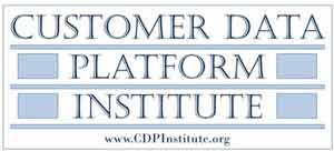 customer data institute