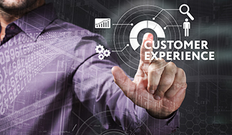 The Road to Master Digital Customer Experience for BFSI Marketers