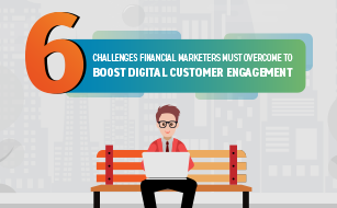 6 Challenges Financial Marketers Must Overcome to Boost Engagement